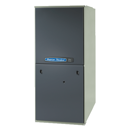 American Standard Silver 80 gas furnace.