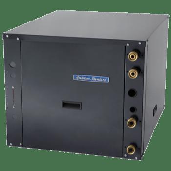 American Standard Platinum A2GN Geothermal Indoor System.